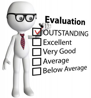 Evaluate a potential employee