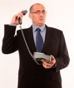 Handling Angry Customers over the Phone - A Personal Answering Service Inc.