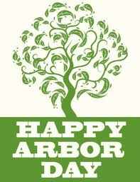 Happy Arbor Day from A Personal Answering Service!