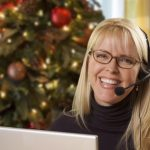 This Holiday Season, Keep in Touch With a Virtual Answering Service