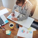 Three Simple Tips for Managing Your Business From Home